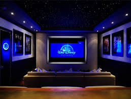 Small Home Theater Room Ideas by Stunning Small Home Theater Room Design Gallery Decorating