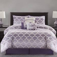 Plum Bed Set Plum Bedding Purple Bedspreads And Gray Comforter Set Sets