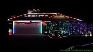 animated light displays display oklahoma for
