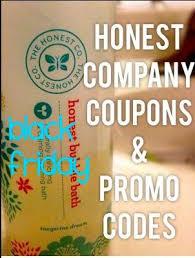 black friday diaper deals the 25 best honest company coupon ideas on pinterest