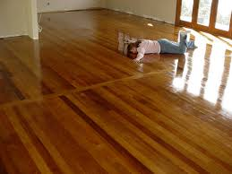 sand and refinish your hardwood floors with a converted floor