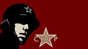 Soviet Russian Flag Soviet Union Soviet Army Soldier Wallpaper Free Desktop