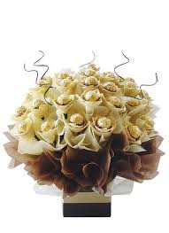 chocolate flowers plovdiv florist chocolate bouquets flowers delivery plovdiv