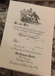 regency wedding invitations 28 images regency wedding