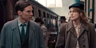 turing movie imitation game review coop on the scoop