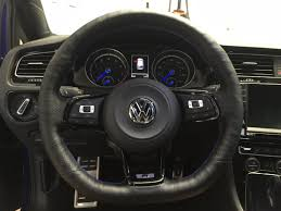 vwvortex com steering wheel wrap xuji