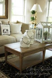 Living Room Ideas Beige Sofa Decorating Cozy Dear Lillie Living Room With Beige Ottoman And