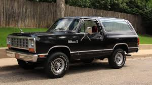 Dodge Ram 700 - 1982 dodge ram charger royal se 4x4 u0027s pinterest dodge rams