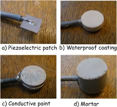 online monitoring of cracking in concrete structures using