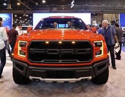 Ford Raptor Police Truck - 2016 houston auto show brings out the big trucks fast cars