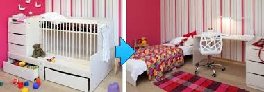 Baby And Kid Furniture That Grow With Your Child Spot Cool Stuff