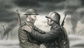 the christmas truce a tale of hope the murfreesboro pulse