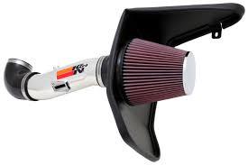 2012 v6 camaro horsepower k n 69 4523tp performance air intake system intake kits
