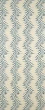 buy scrolling fern frond wallpaper by soane britain made to