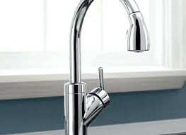 delta savile stainless 1 handle pull kitchen faucet delta kitchen faucets the home depot with savile stainless 1