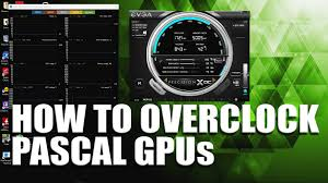ultimate how to overclock pascal gpu guide gtx 1060 gtx 1070