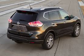 nissan rogue for sale 2014 nissan rogue first drive automobile magazine