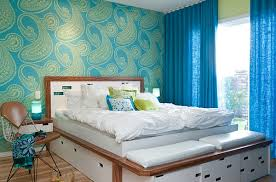 Colorful Bedroom Wall Designs Colorful Bedroom Wall Designs Bedroom Texture