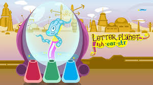 search for words with igh ear and str on letter planet english 3