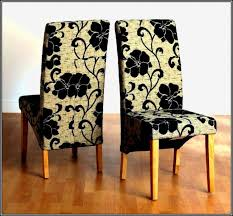 Dining Room Chair Cover Pattern Dining Room Chair Covers Uk 4pcs Comfy Stretch Dining Room