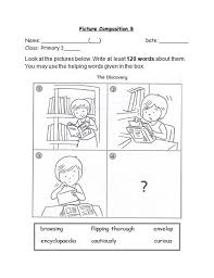 all worksheets primary 1 tamil worksheets in singapore