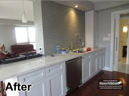 toronto kitchen cabinets painting staining refinishing