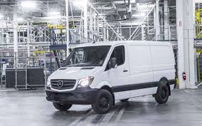 2018 mercedes sprinter van specs release date cars coming out
