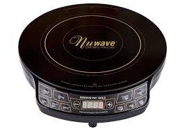 Nuwave Cooktop Nuwave Pic Gold Induction Cooktop With Pressure