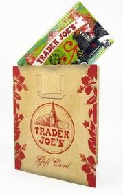 buy discounted gift cards online 6 more ways to save at trader joe s the krazy coupon