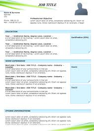 15 top resume objectives examples my resume builder free
