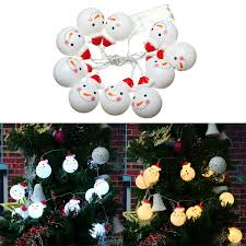 christmas tree snowmen promotion shop for promotional christmas