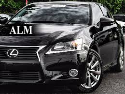lexus gs 350 alternator 2013 used lexus gs 350 4dr sedan rwd at alm gwinnett serving