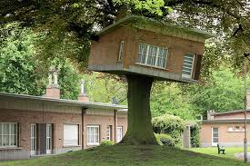Our Top 5 Of The Most Amazing Tree Houses In The World  The Digest