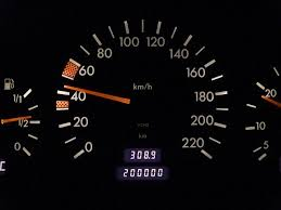 car mileage how to if a car s mileage has been changed