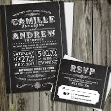 chalkboard wedding invitations chalkboard wedding invitations with rsvp card and white