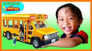 playmobil bmw city life bus by playmobil from toys r us youtube