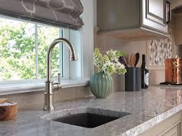 brizo faucets kitchen single handle bar faucet 61025lf ss artesso kitchen brizo