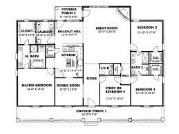 floor plans for country homes brewster place country home plan 028d 0016 house plans and more