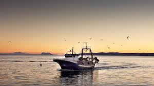 fishing boat wallpapers wallpaper wiki