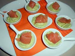 canap au saumon fum et mascarpone les meilleures recettes d apero saumon fumé