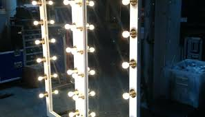 full length mirror with led lights 22 best of long mirror with lights home idea long mirror with lights