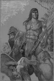 tarzan tarzan apes u2013 disneyfied disney