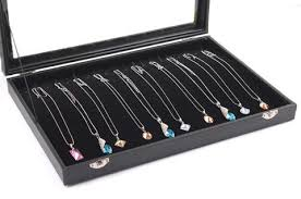 necklace display case images Bracelet display with lid auckland new zealand maxim jpg