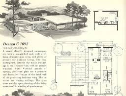 Mid Century Modern Ranch Modern Ranch House Plans 2 California Ranch Style House Plans