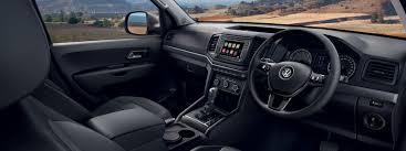 volkswagen amarok 2016 interior new volkswagen amarok for sale austral volkswagen