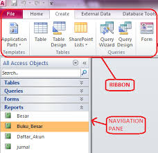 membuat database sederhana menggunakan xp ilmu software perbedaan access 2007 2010 dengan access 2002 xp 2003