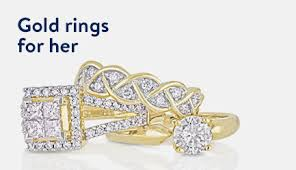 rings for wedding engagement rings walmart