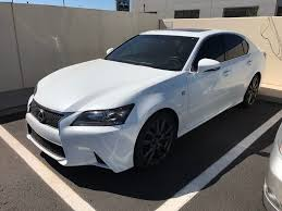 lexus 350 sedan used 2015 used lexus gs 350 4dr sedan rwd at bmw north scottsdale