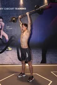 inilah 6 gerakan terbaik pembesar otot punggung fitnessformen co id