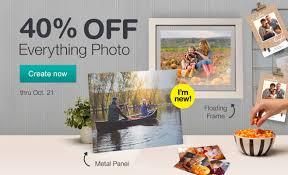 walgreens photo same day prints cards books and gifts 40 off everything photo thru oct 21 create now